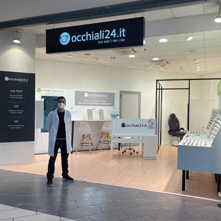 OCCHIALI24.IT